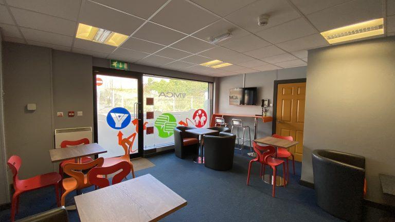 Ground Floor - Health Hub 2