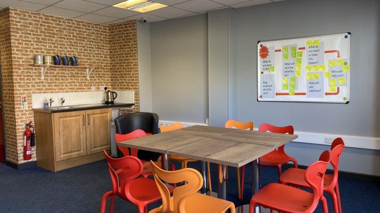 Ground Floor - Health Hub