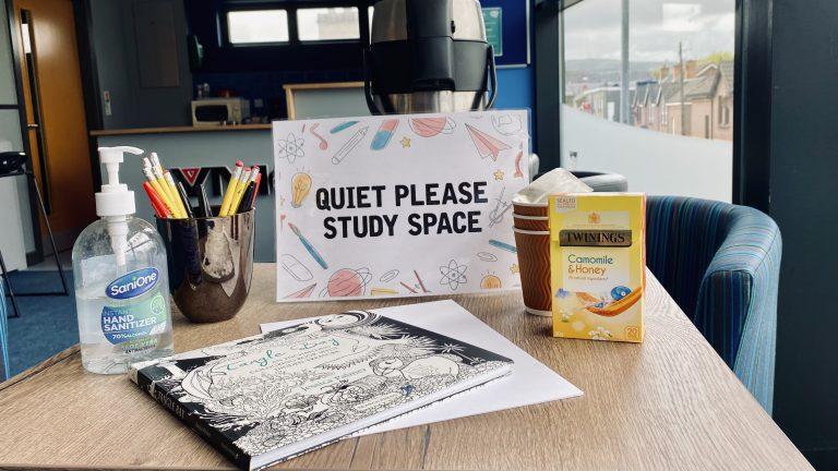 Study-Space